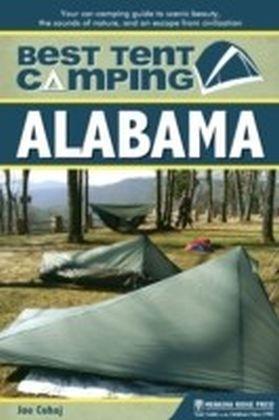 Best Tent Camping: Alabama