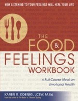 Food and Feelings Workbook