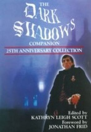 Dark Shadows Companion
