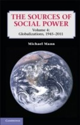Sources of Social Power