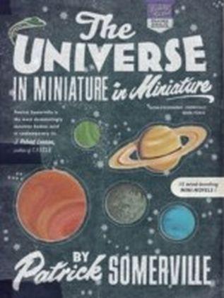 Universe in Miniature in Miniature