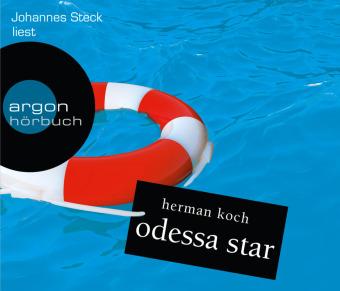 Odessa Star, 5 Audio-CD