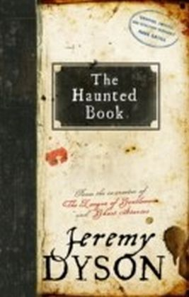 Haunted Book