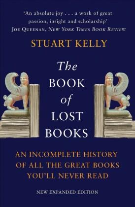 Book of Lost Books