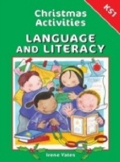 Christmas Activities for Language and Literacy KS1