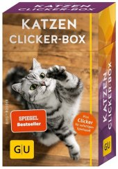 Katzen-Clicker-Box Cover