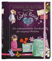The Girls Book Cover