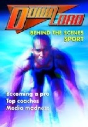 Behind the Scenes Sport