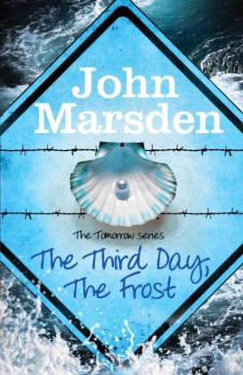 Third Day, The Frost