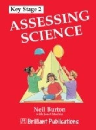 Assessing Science at KS2