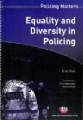 Equality and Diversity in Policing