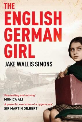 English German Girl