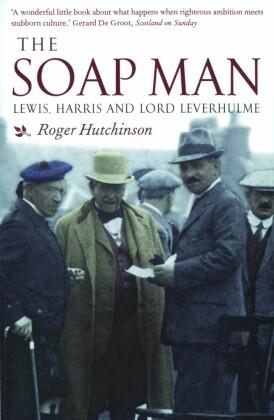 Soap Man