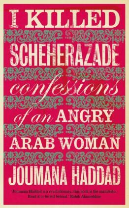 I Killed Scheherazade