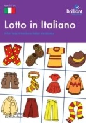 Lotto in Italiano
