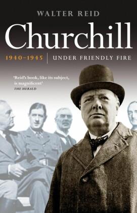 Churchill 1940-1945