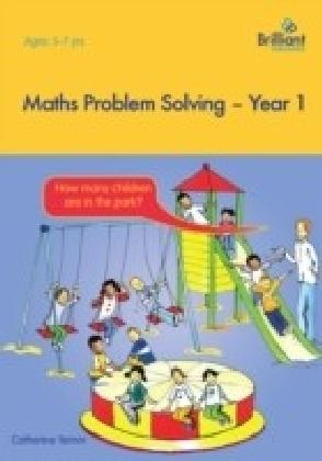 Maths Problem Solving Year 1