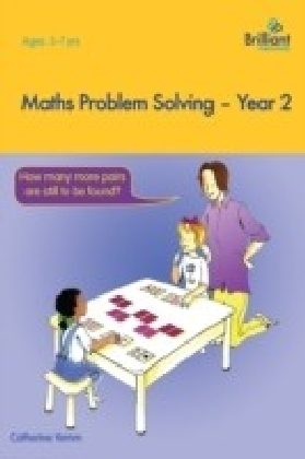 Maths Problem Solving Year 2