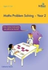 Maths Problem Solving, Year 2