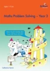 Maths Problem Solving, Year 3