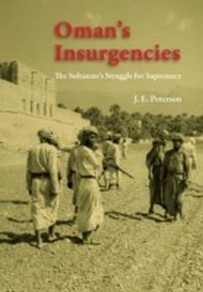 Oman's Insurgencies