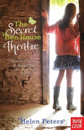 Secret Hen House Theatre