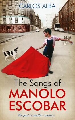 Songs of Manolo Escobar