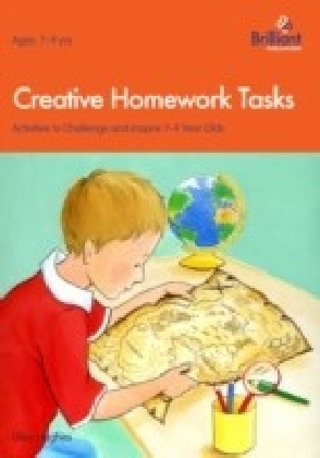 Creative Homework Tasks for 7-9 Year Olds