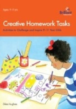 Creative Homework Tasks for 9-11 Year Olds