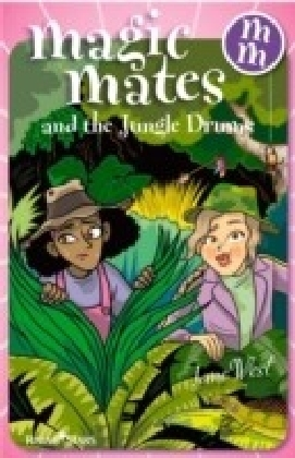 Magic Mates and the Jungle Drums
