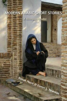Modern Arabic Short Stories