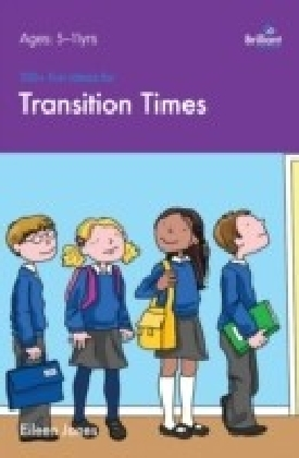 100+ Fun Ideas for Transition Times