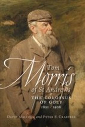 Tom Morris of St Andrews
