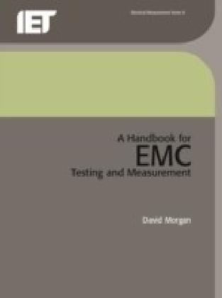 Handbook for EMC Testing and Measurement
