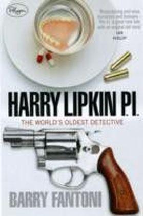 Harry Lipkin P.I.