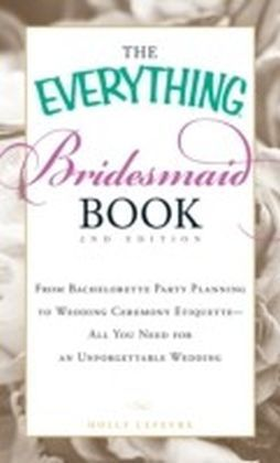 Everything Bridesmaid Book