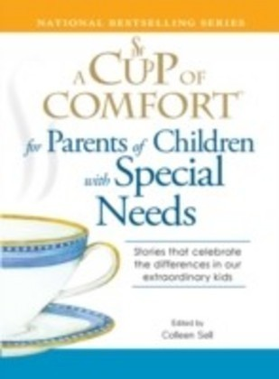 Cup of Comfort for Parents of Children with Special Needs