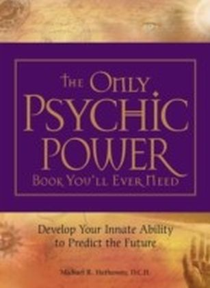 Only Psychic Power Book You'll Ever Need
