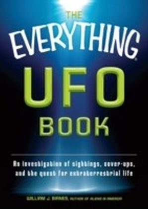 Everything UFO Book