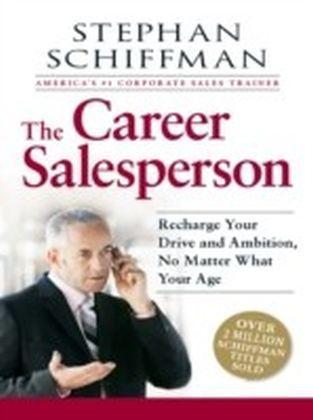 Career Salesperson