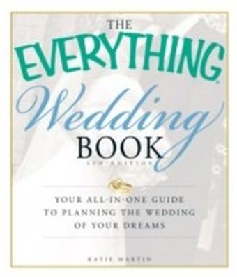 Everything Wedding Book, 4th Edition
