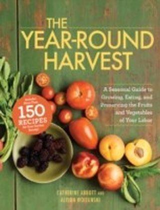 Year-Round Harvest