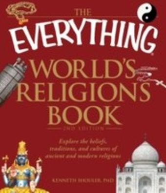 Everything World's Religions Book