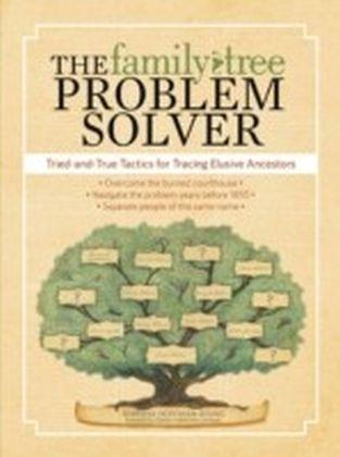 Family Tree Problem Solver