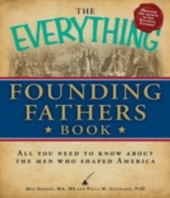 Everything Founding Fathers Book