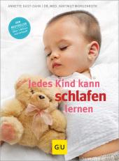 Jedes Kind kann schlafen lernen Cover