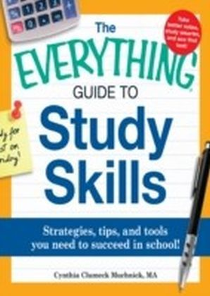Everything Guide to Study Skills