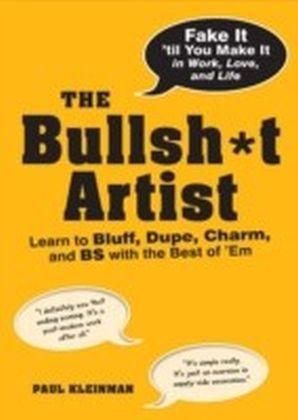Bullsh t Artist