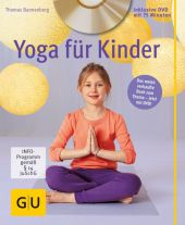 Yoga für Kinder, m. DVD
