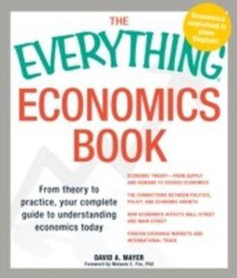 Everything Economics Book